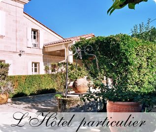 location gite saint emilion